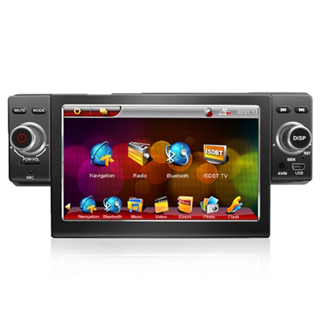 Double  DIN Car Stereos  Sonic Electronix  Car Audio Stereo