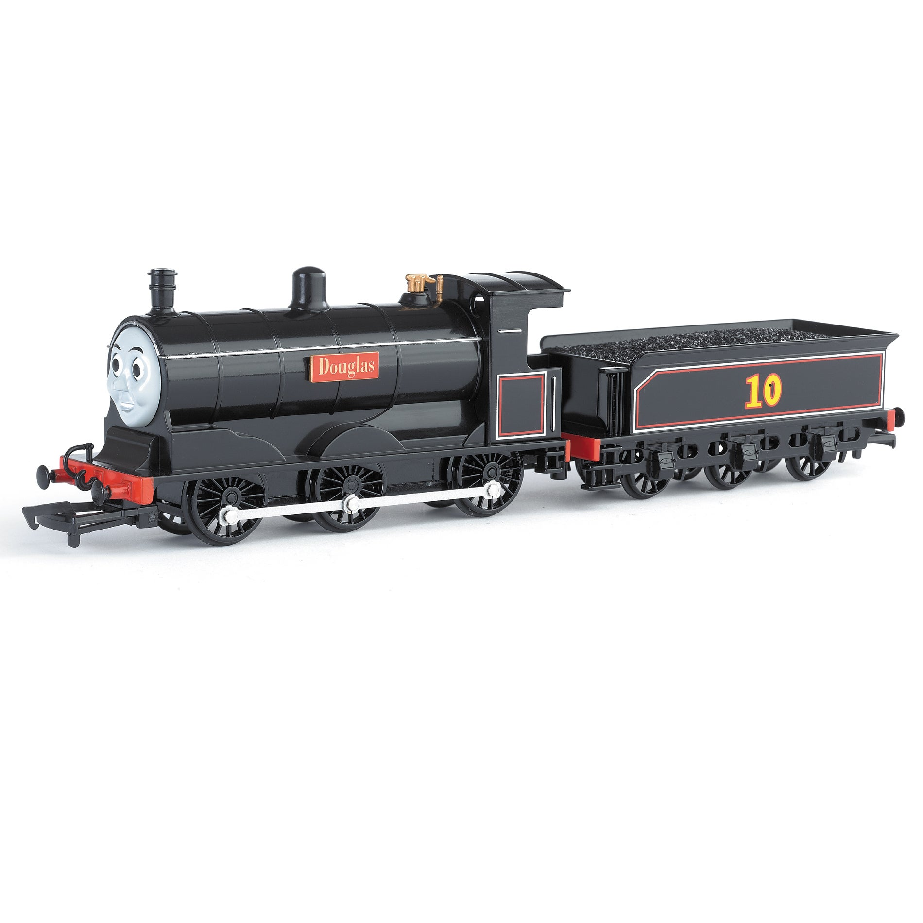 Bachmann Thomas and Friends Douglas with Moving Eyes Trai...