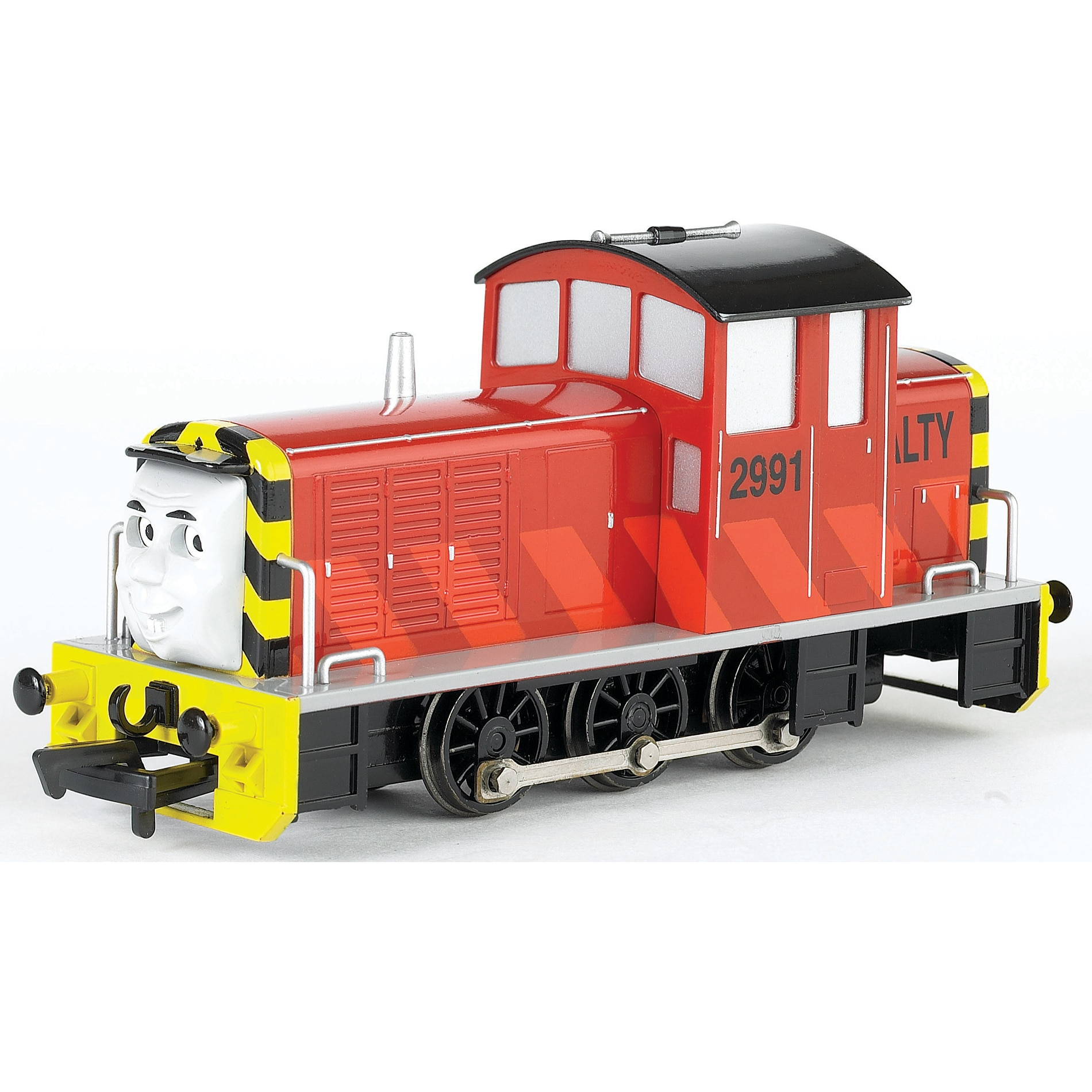 Thomas and Friends Salty with Moving Eyes Train Engine Toy
