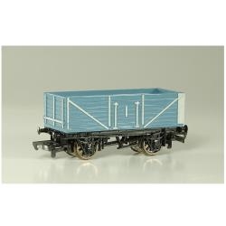 Thomas and Friends Blue Open Wagon Train Car