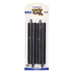 Bachmann HO Scale Straight Expansion Tracks | Overstock com Shopping - The  Best Deals on Trains