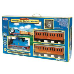 Bachmann G Scale Thomas and Friends Large Scale Train Set