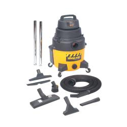 Shop Vac 8-gallon Poly Industrial Superquiet Dry Vacuum