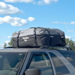 Travelers Pak Car and Truck Rooftop Carrier
