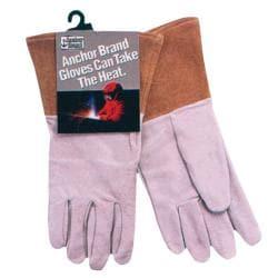 Anchor 120Tig Medium Capeskin Tig Gloves