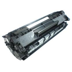 HP Compatible Q2612A Black Laser Toner Cartridge