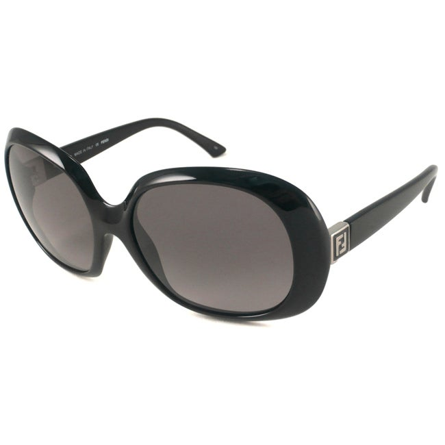 Fendi Women's FS5183 Rectangular Sunglasses