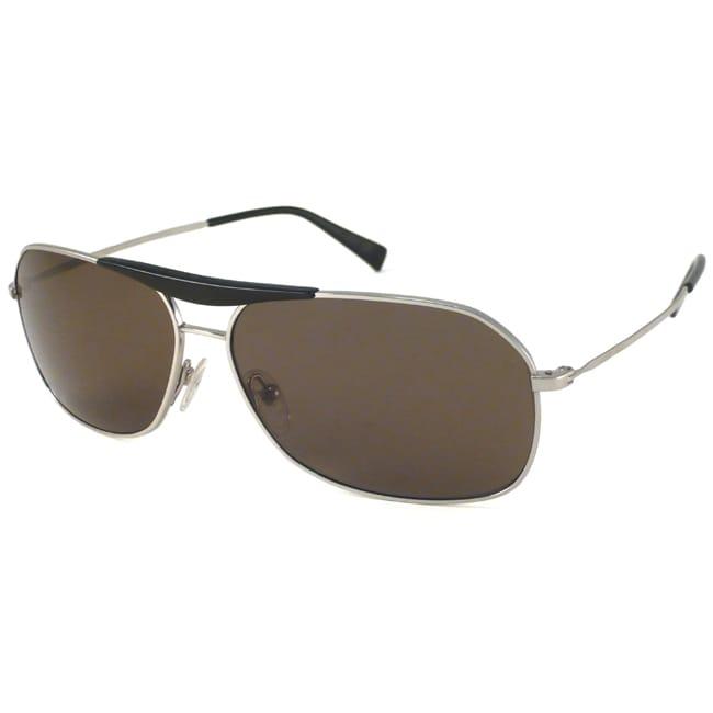 Giorgio Armani GA456/S Men's Aviator Sunglasses