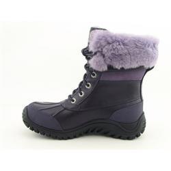 UGG Australia Women's Purple 'Adirondack' Snow Boots