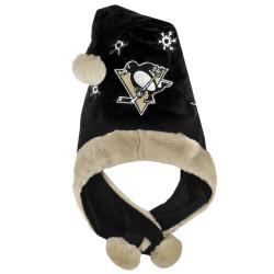 Pittsburgh Penguins Thematic Santa Hat