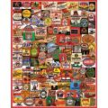 Cheers 1000-piece Jigsaw Puzzle