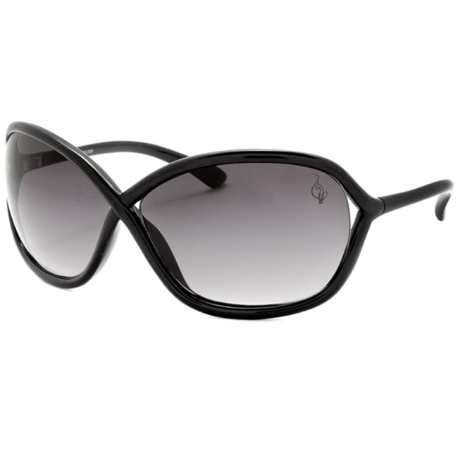 ca2fdba5b8 Shop Baby Phat Women s Fashion Sunglasses - Free Shipping On Orders Over   45 - Overstock - 6423322