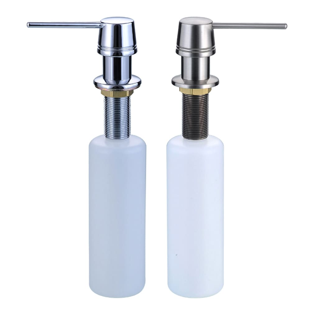 LessCare LSDC/B Soap Dispenser for Kitchen Sinks