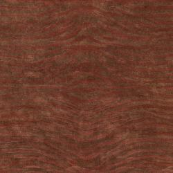 Hand-tufted Ipswich New Zealand Wool/ Viscose Rug (8' x 11') - Thumbnail 2
