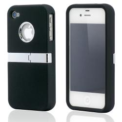 Premium Apple iPhone 4/4S Stand Case