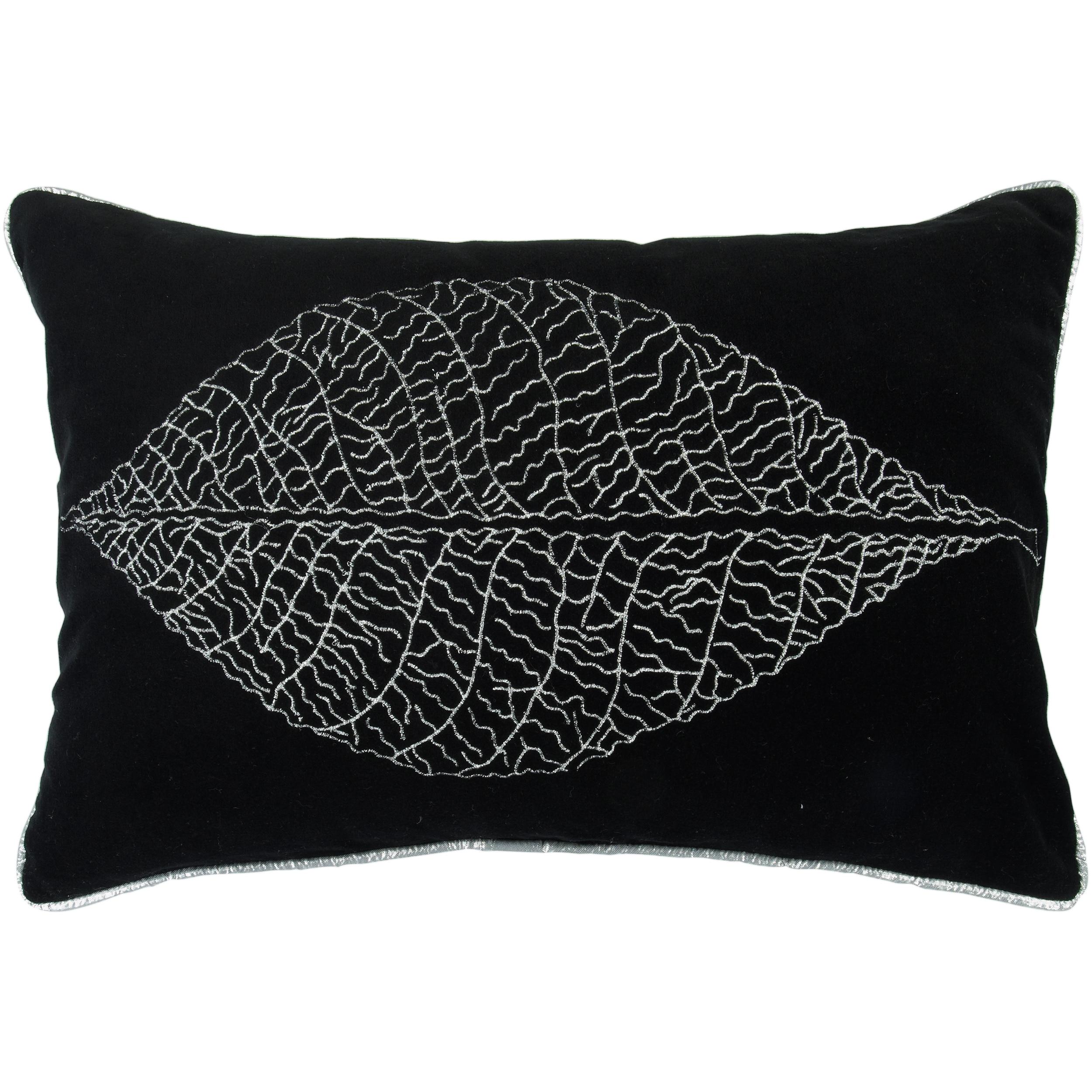 Decorative Mink 13-inch x 20-inch Down Pillow