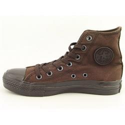 Converse Women's 'Chuck Taylor' Brown Shoes (Size 5)
