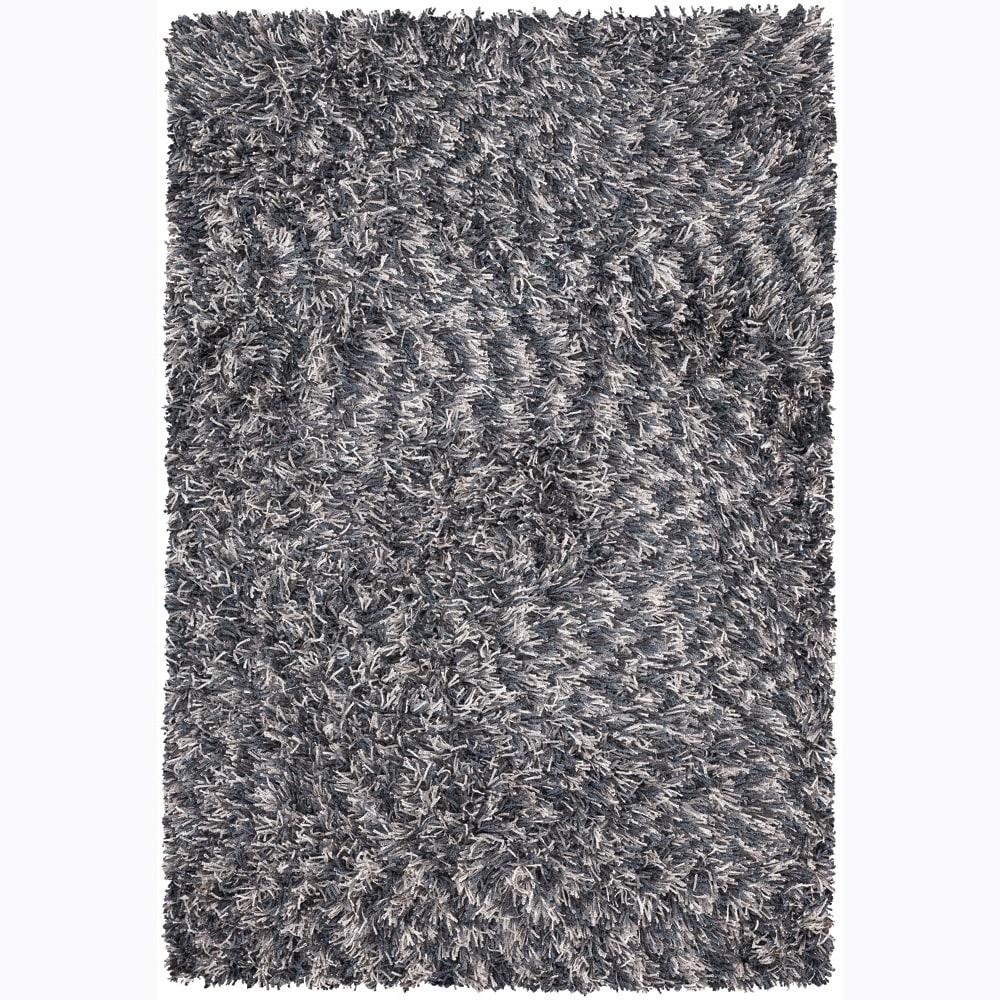 Hand-woven Mandara Rug (9' x 13')