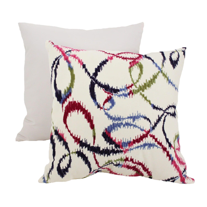 Pillow Perfect Swivel Decorative Pillow