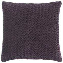 Plush Blimp 18x18 inch Down Pillow