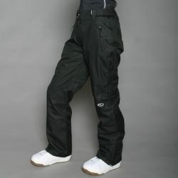 Marker Women's Betty Insulated Black Snowboard Pants - Thumbnail 2