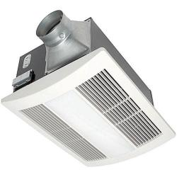 Panasonic WhisperFit Warm Bath Vent Fan