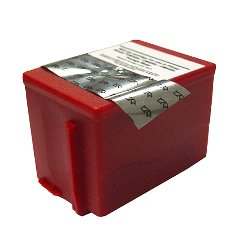 Pitney Bowes Compatible 765-9 Red Ink Cartridge