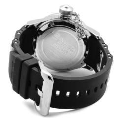 Invicta Men's 'Russian Diver/Signature' Black Watch