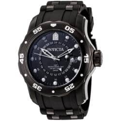 Invicta Men's 'Pro Diver' Black Strap Watch|https://ak1.ostkcdn.com/images/products/78/682/P14042483.jpg?impolicy=medium