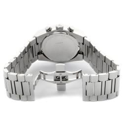 Swiss Legend Men's 'Throttle' Stainless Steel Watch
