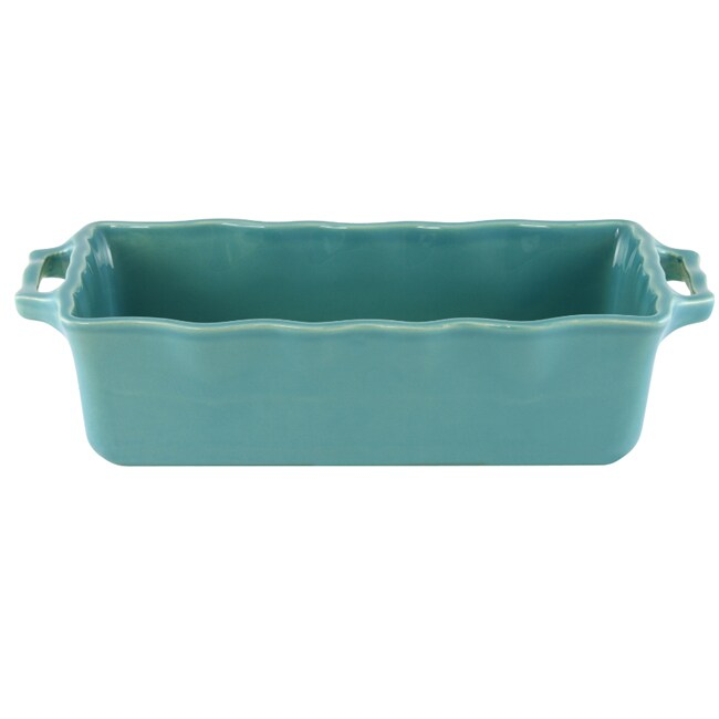 Appolia French Ceramic Cake And Loaf Pan Free Shipping
