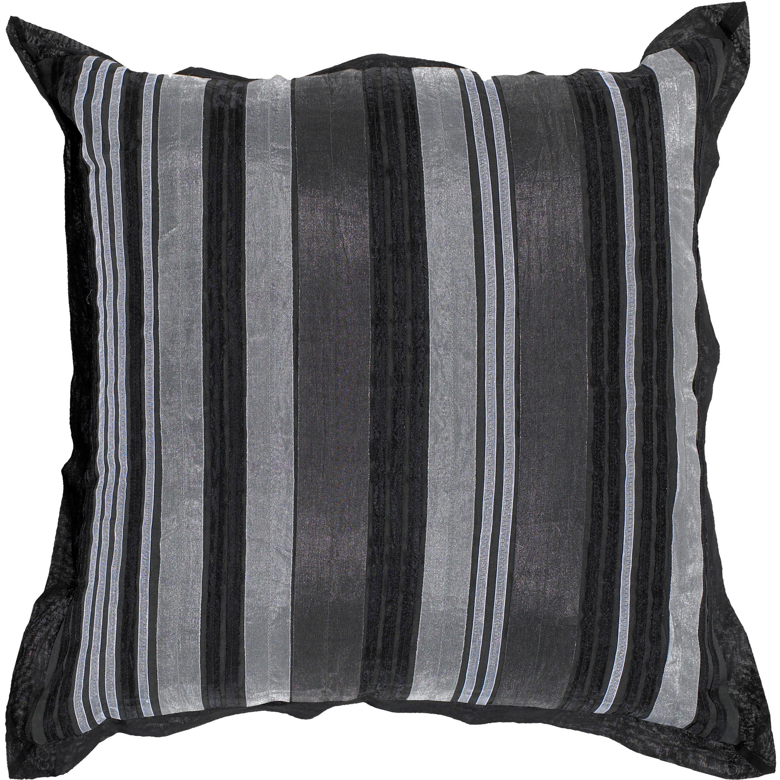 Decorative 18-inch Basel Pillow