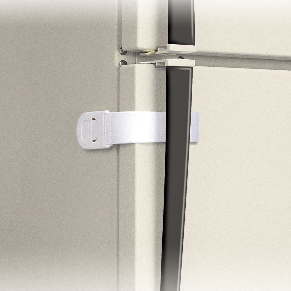 Safety 1st Multi-Purpose Appliance Latch (Safety latch), ...
