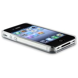 BasAcc Case/ LCD Protector/ Headset/ Wrap/ Cable for Apple iPhone 4S - Thumbnail 2