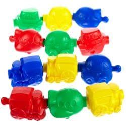 Fisher-Price Brilliant Basics SnapLock Beads