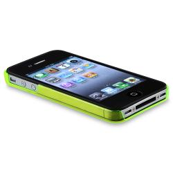 BasAcc Case/ Protector/ Cable/ Headset/ Sportband for Apple iPhone 4S