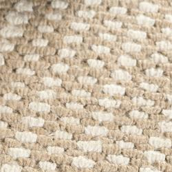Safavieh Casual Natural Fiber Hand Woven Loop Sisal Beige