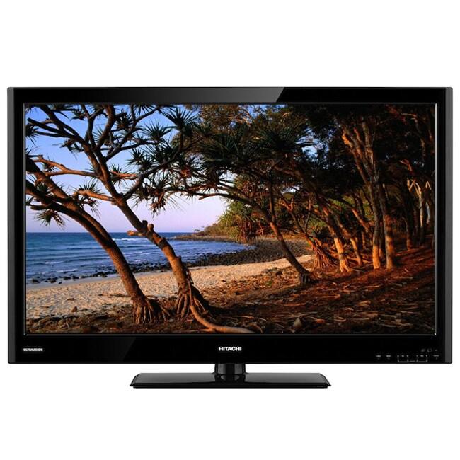 Hitachi LE22S314 22-inch 1080p LED TV (Refurbished)