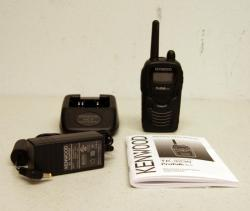 Durable 1.5 Watt Business Radio Comparable to Motorola CLS1110/CLS141 - Thumbnail 0