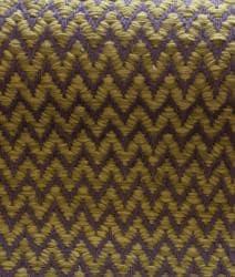 nuLOOM Handmade Herringbone Berber New Zealand Wool Plum Rug (5' x 8') - Thumbnail 1