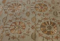 nuLOOM Handmade Persian New Zealand Wool Rug (5' x 8') - Thumbnail 2