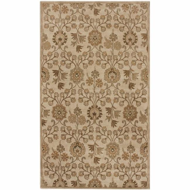 nuLOOM Handmade Persian New Zealand Wool Rug (5' x 8')