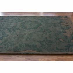 nuLOOM Handmade Whitney New Zealand Wool Rug (5' x 8') - Thumbnail 1