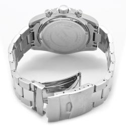 Invicta Men's 'Pro Diver' Stainless Steel Watch - Thumbnail 1
