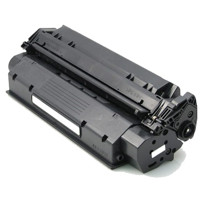 Canon Compatible Black Toner Cartridge