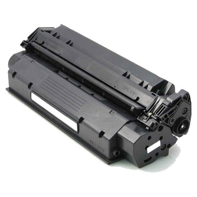 Canon Compatible Black Toner Cartridge - Thumbnail 0