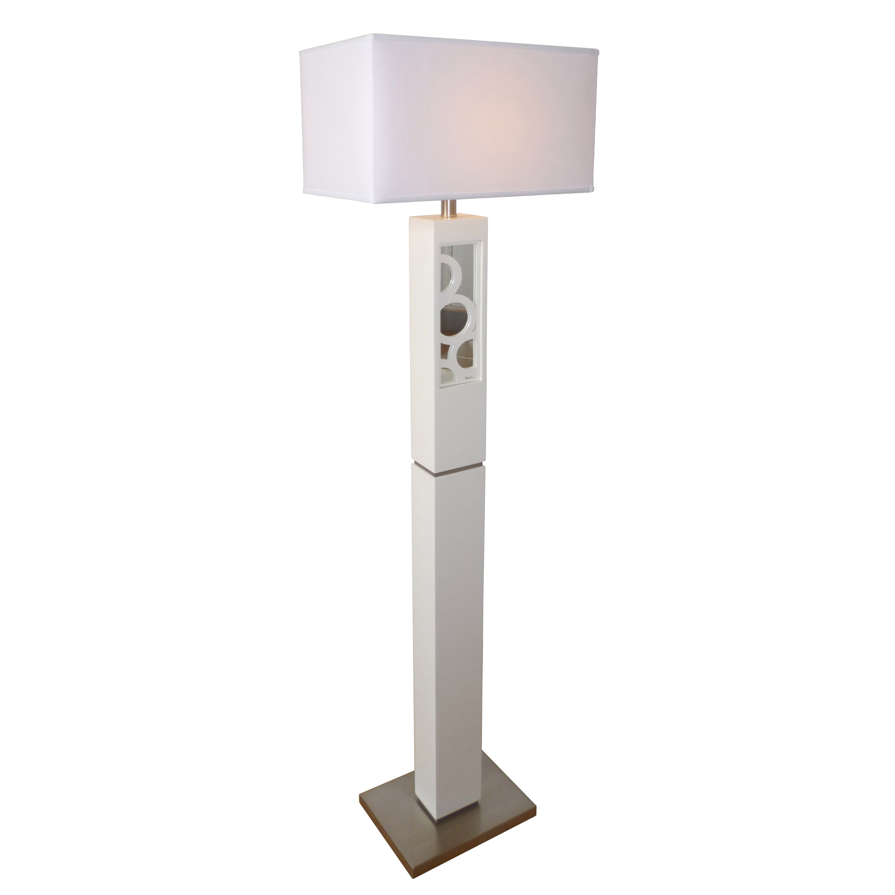 Nova Lighting Nemo Floor Lamp
