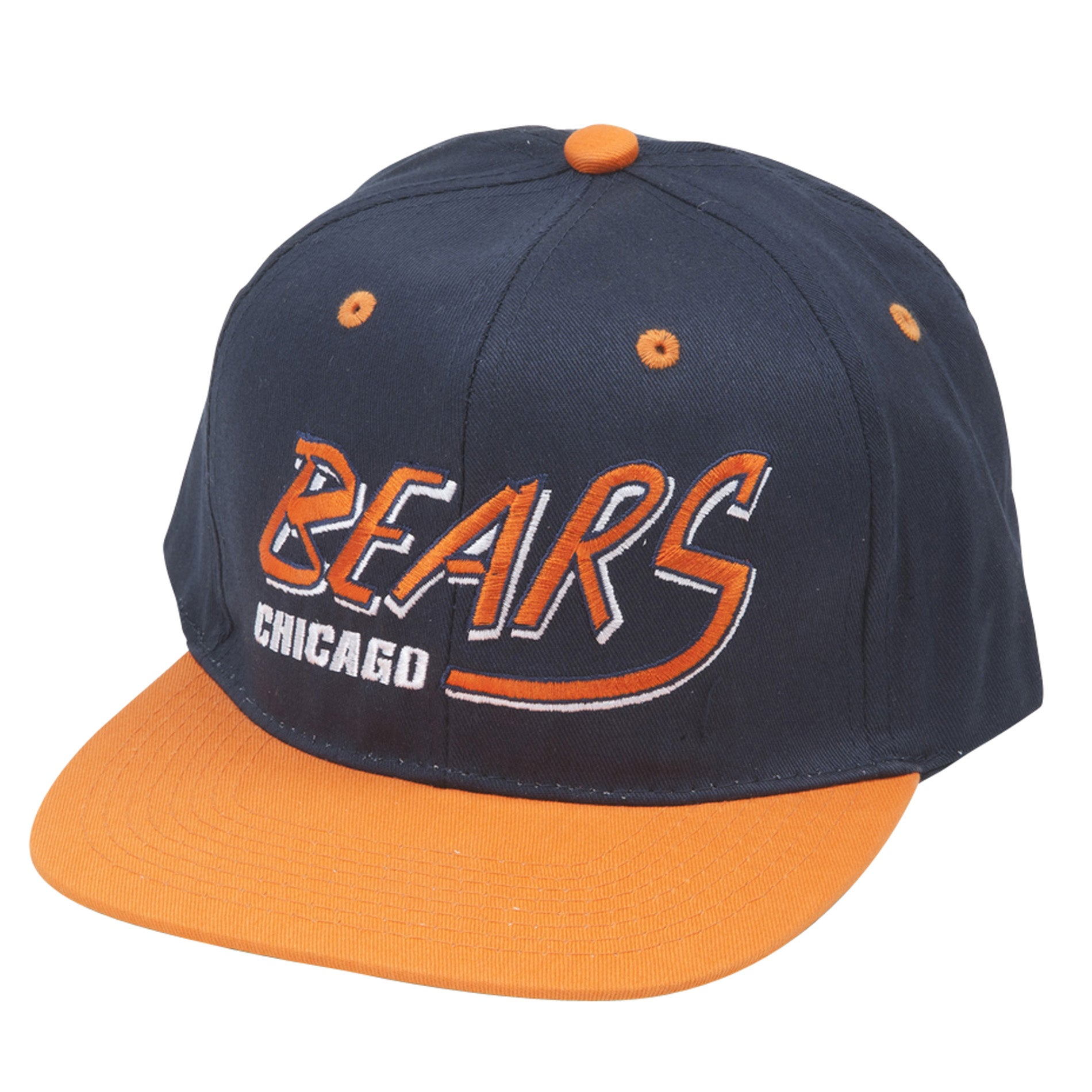 Chicago Bears Retro NFL Snapback Hat