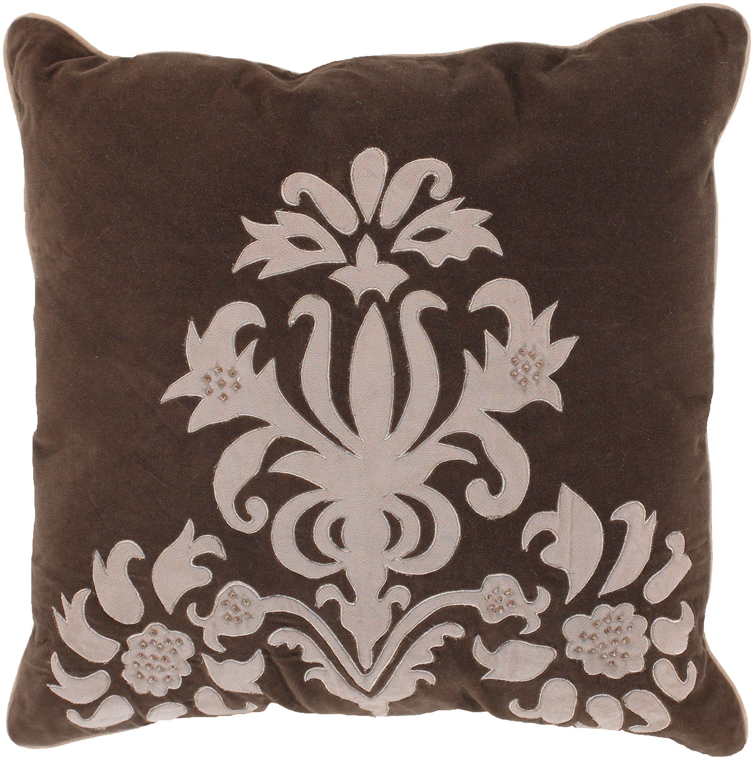 Shandy 22-inch Down Decorative Pillow