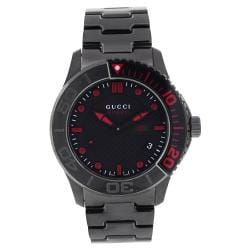 Gucci Men's Sport Watch